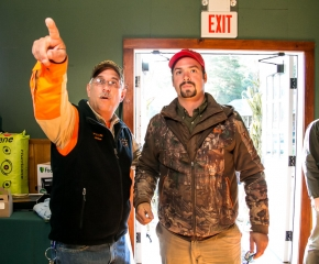 The 5th Annual DAHUNT FOR THE CURE at the Dover Furnace in New York, Friday September 19, 2014